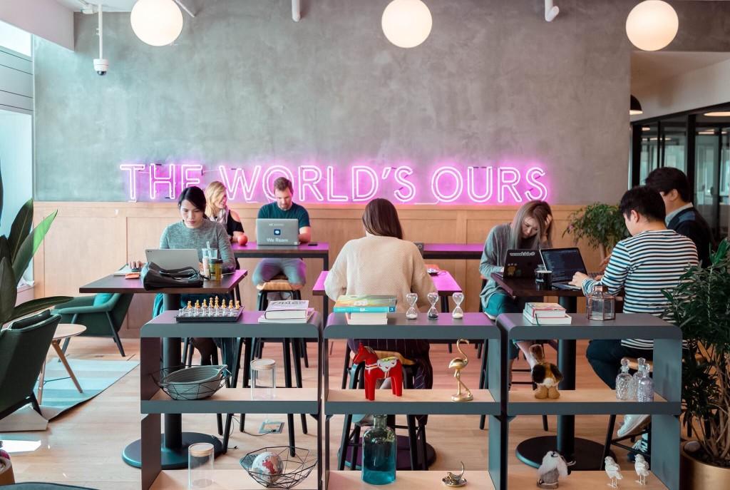 Warum das Büro der Zukunft ein Hybrid sein sollte