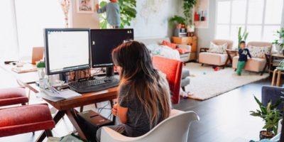 Coronavirus: Die meisten Arbeitgeber bestehen den Stresstest