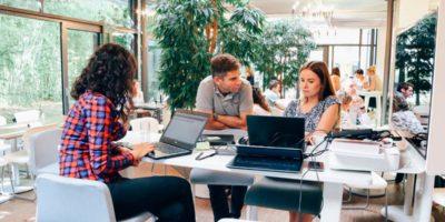 Die 100 besten Arbeitgeber für Young Professionals