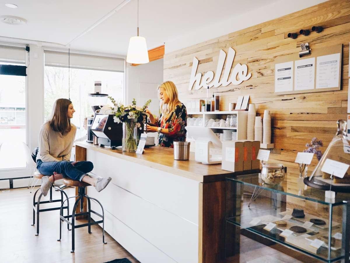 So können Daten den Klatsch in der Kaffeeküche ersetzen