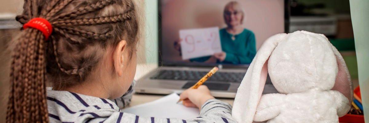 Wie wichtig wird digitale Kinderbetreuung?