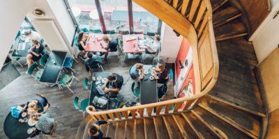 Multi Project Worker – Die Mitarbeiter der Zukunft?