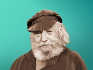 Frithjof Bergmann: Die Menschen müssen sich selber zuhören