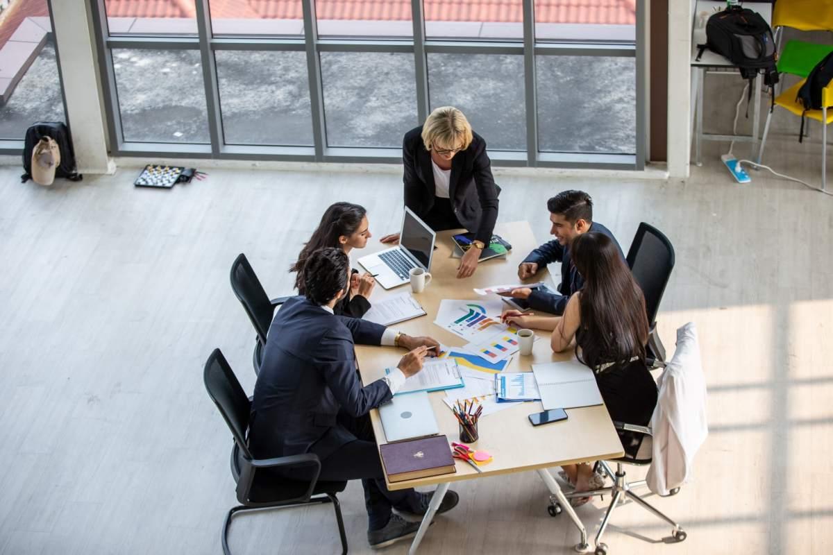 Umfrage: HR bleibt strategisch wichtig in den Unternehmen