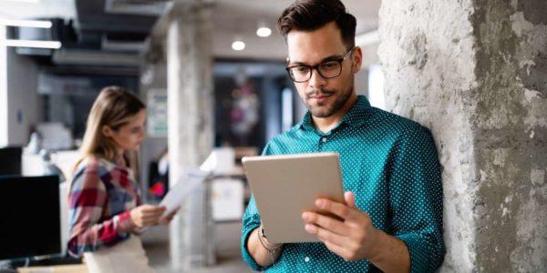 Digitales Lernen: Individuell fördern statt Wissen abladen