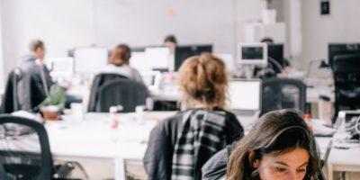 """Vertrauenskultur: Das Ende der """"guten alten Bürozeiten"""""""