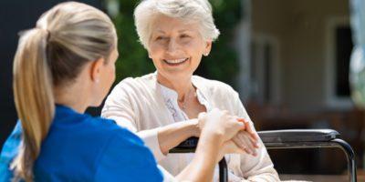 Fachkräfte zieht es vermehrt in die Wohlfahrtspflege