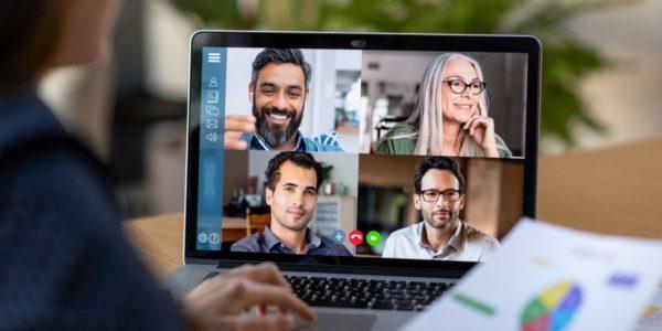Zoff via Zoom: Wie Sie Konflikte in virtuellen Teams lösen