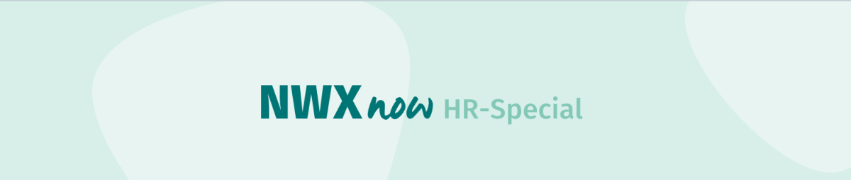 NWXnow HR-Special: HR JOURNAL ist Medienpartner