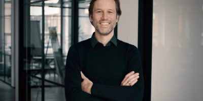 Philipp Goos ist neuer CEO bei Honeypot