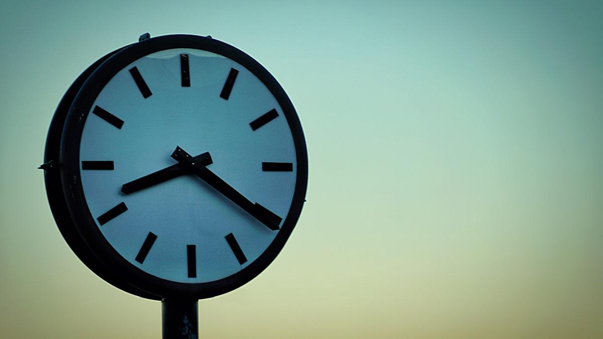 Work 2035: Meeting-Zeiten an den Biorhythmus anpassen