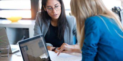 Maßgeschneidert: Unternehmensinterne Weiterbildung