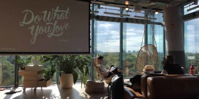"""Work From Anywhere"": Dem Team die Wahl lassen"