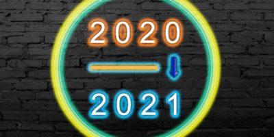 2021: Flucht nach vorne