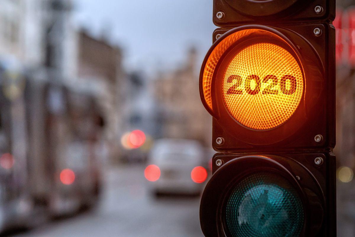 Jahresrückblick 2020: Jobsuche und Arbeitsmarkt in Zahlen