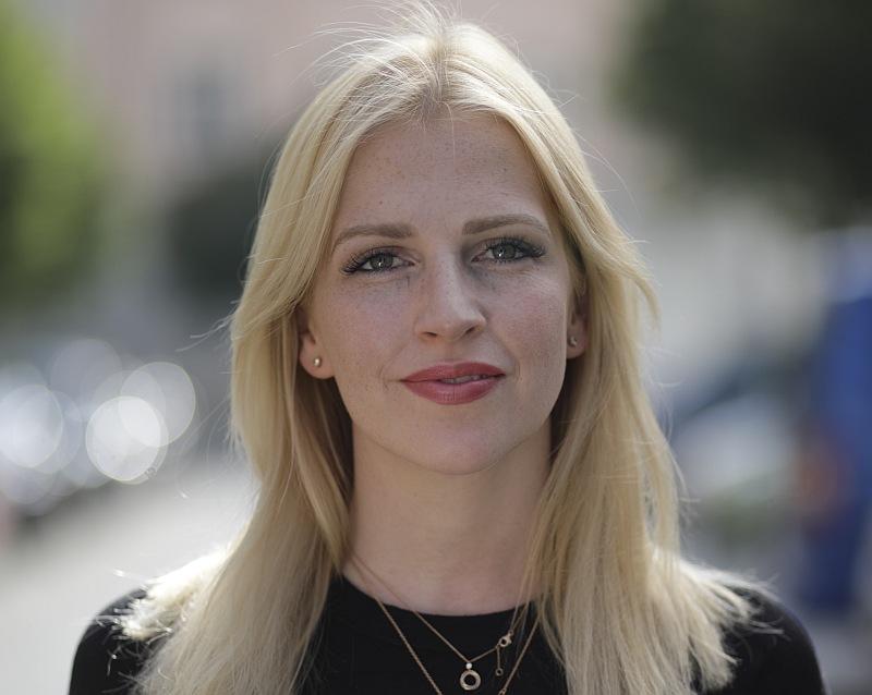 Marie Kanellopulos