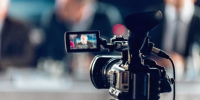 Kamera an: Die Top 5 Einsatzszenarien von Video in HR