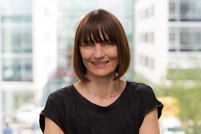 Claudia Tillmann