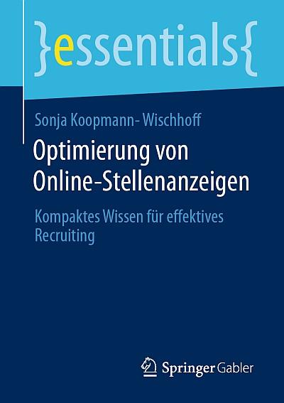 Optimierung Online-Stellenanzeigen