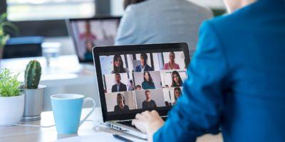 Wie Führungskräfte hybride Teams erfolgreich managen