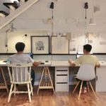Foto Coworking Space