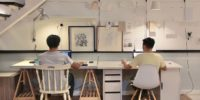 Zukünftiges Arbeitsmodell: Büro, Hybrid oder Remote?