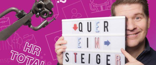 """HR Total: """"Das heute journal für die HR-Szene"""""""
