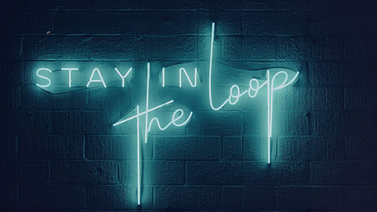 Foto Neon Sign