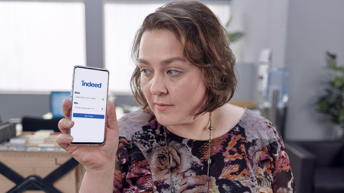 Foto Ingrid - Indeed Recruiting Platform
