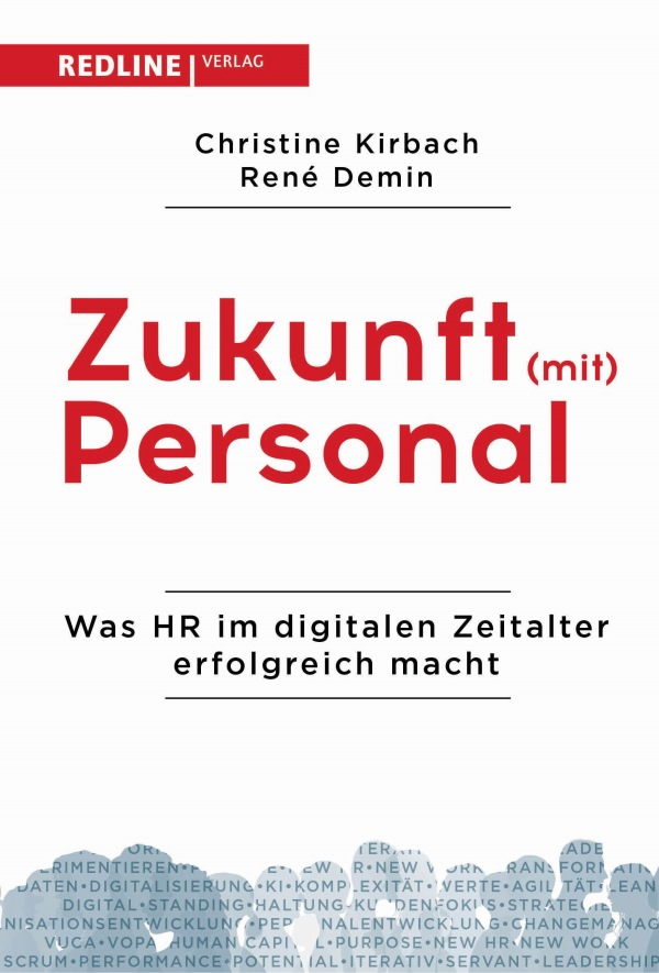 Foto Buch Zukunft (mit) Personal