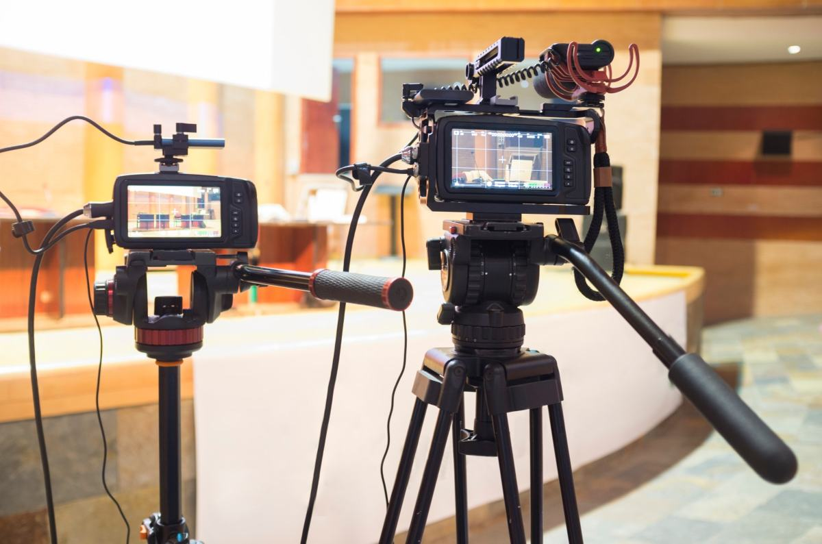Foto Kamera Live-Stream