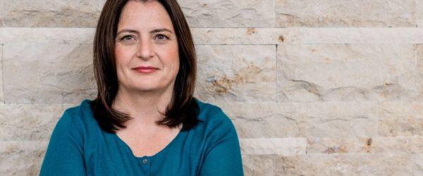 """Barbara Wittmann: """"Wir sind näher zusammengerückt"""""""