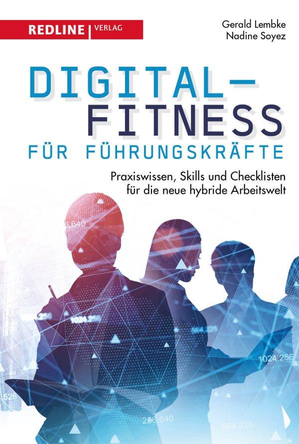 Buchcover Digital-Fitness