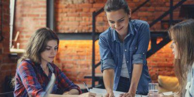 Wie Sie die Soft Skills in Ihrem Team fördern