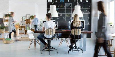 6 Strategien, wie Unternehmen zukünftig arbeiten wollen